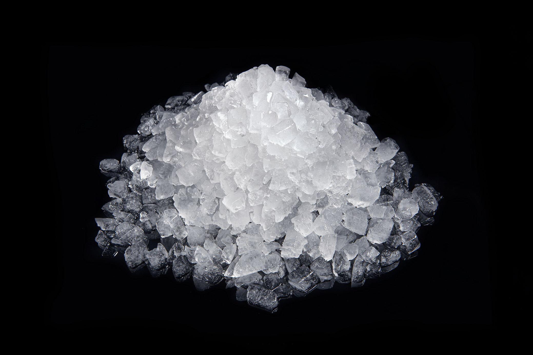Лед фраппе
